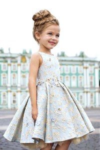 35 Unbelievably Cute Flower Girl Dresses for a Spring ...
