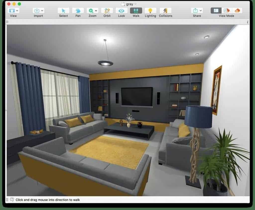 3d Home Top 12 Home Design Floor Plan Software For Mac 2019