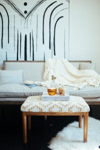 Creating Your Own Reading Nook - Darling Magazine