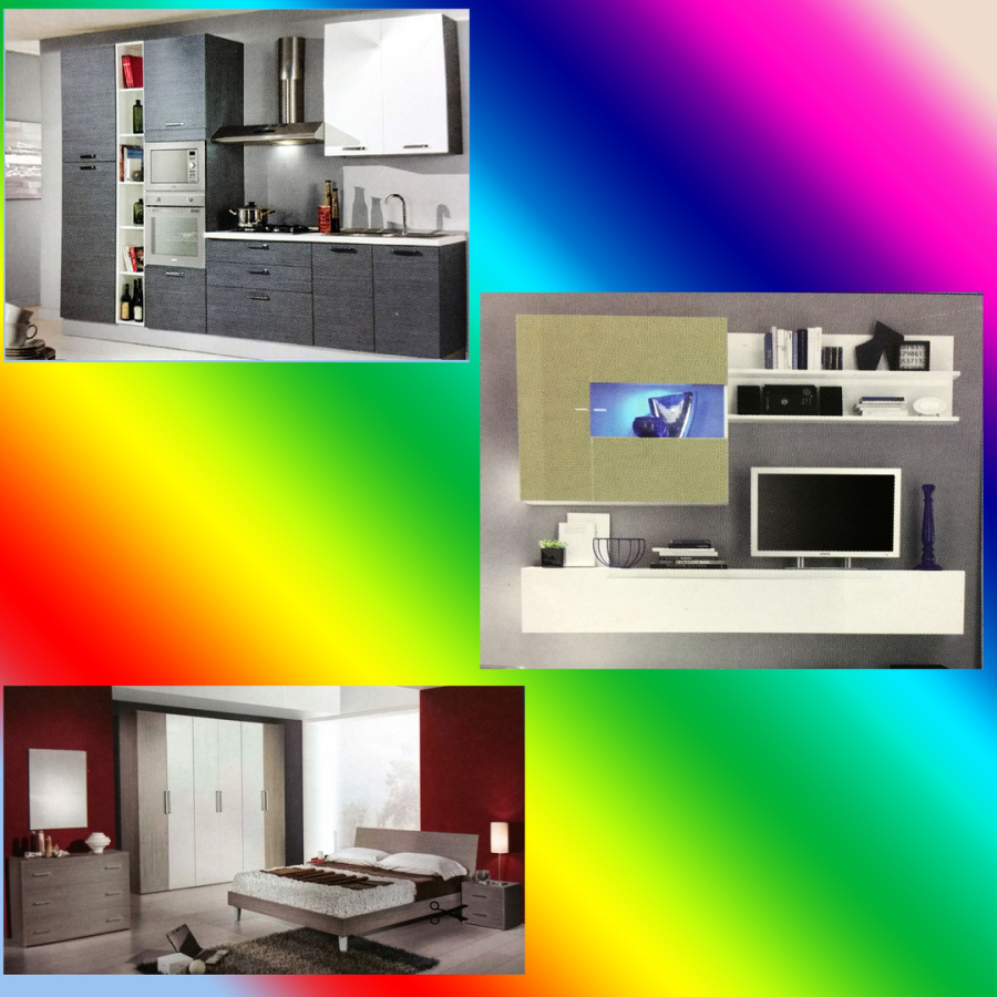 Cucine Outlet Napoli Outlet 3p Arredo