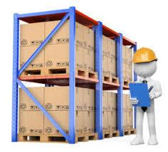 Manajemen pergudangan tiga permata logistik