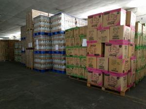 Sewa Gudang Tiga Permata Logistik