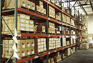 manajemen dan pengelolaan inventory