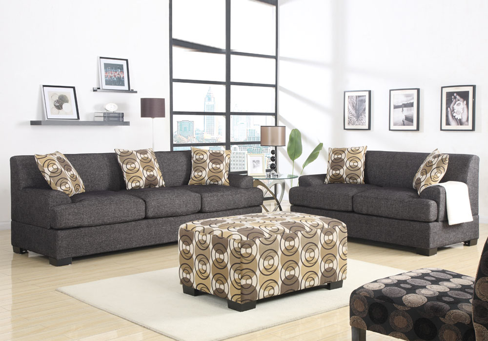 Should Sofa And Loveseat Match