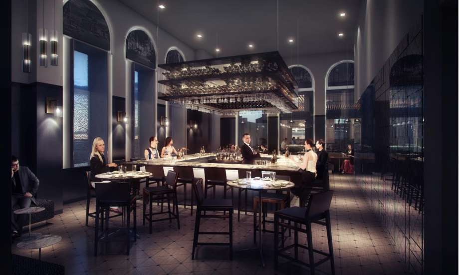 Jim Crane\u0027s New Restaurants Open with a Chef Dream Team Bryan
