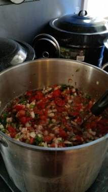 Salsa for all!