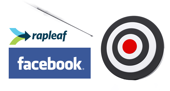 facebook rapleaf data