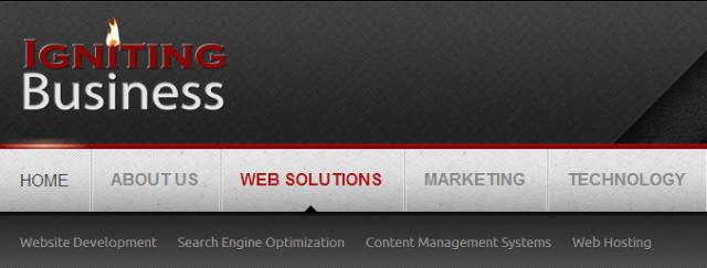 homepage retargeting
