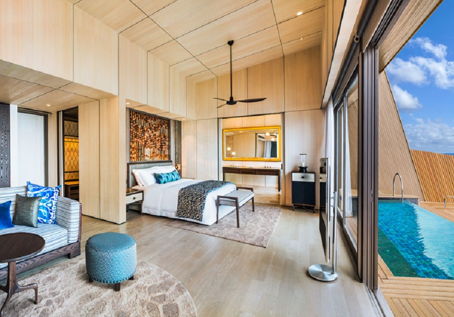 Marriott\u0027s New 2019 Award Category Changes are Out, Increases