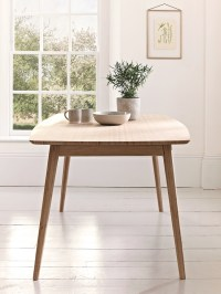 Scandinavian Style Dining Room Furniture