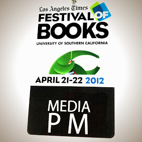 LATFoB Media Badge