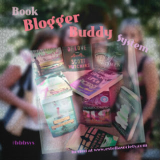 Book Blogger Buddy System