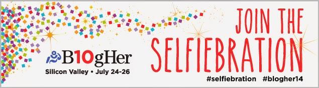 Shaking the (Blogging) Family Tree–Throwback Thursday #Selfiebration