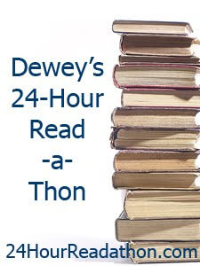 We interrupt our regular schedule for a Read-a-thon Preview!