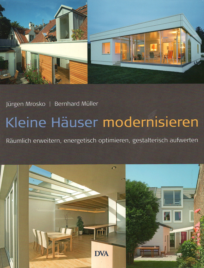Häuser Modernisieren Publication / Architecture | 3s Architects . Interiors . Commercial