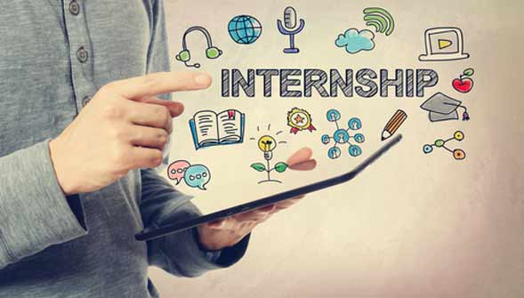 Online Strategies that Work How to Get the Desired Job or Internship