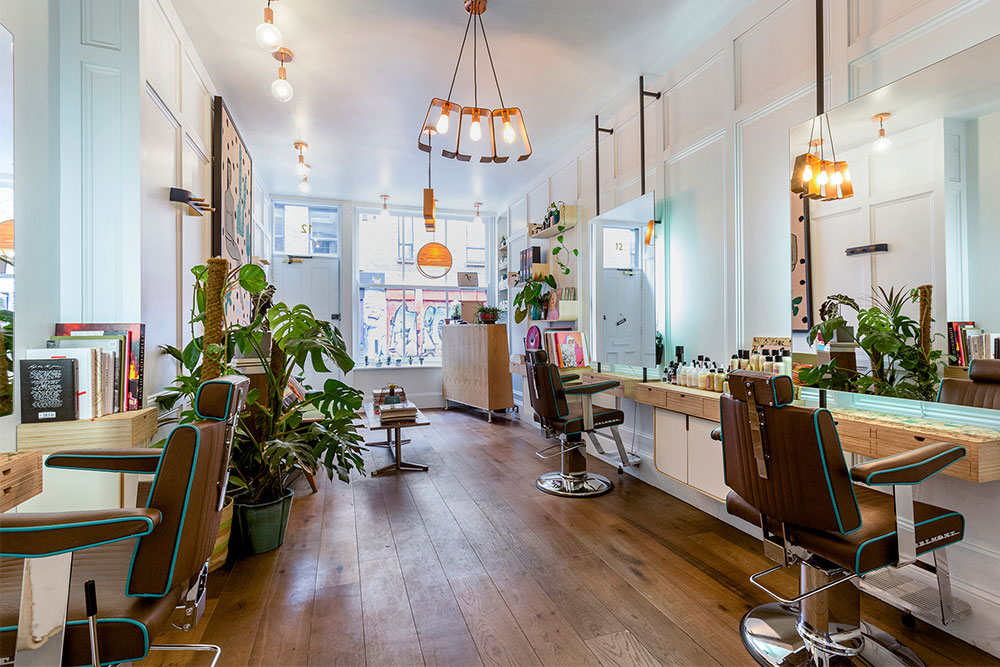 Salon Vegan Best Eco-friendly And Vegan Beauty Salons In London - Balance