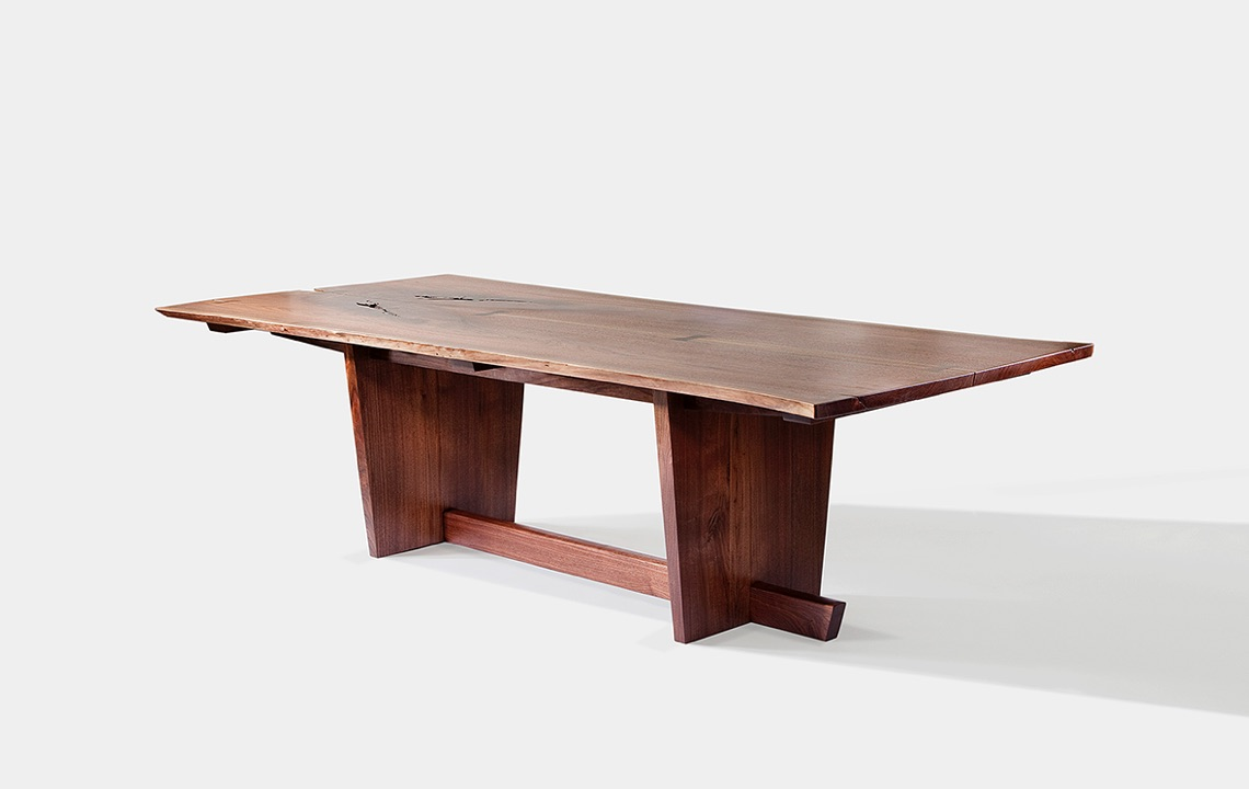 Furniture George Nakashima Woodworkers