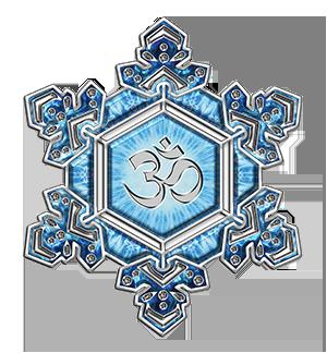 Gratitude Water Crystal