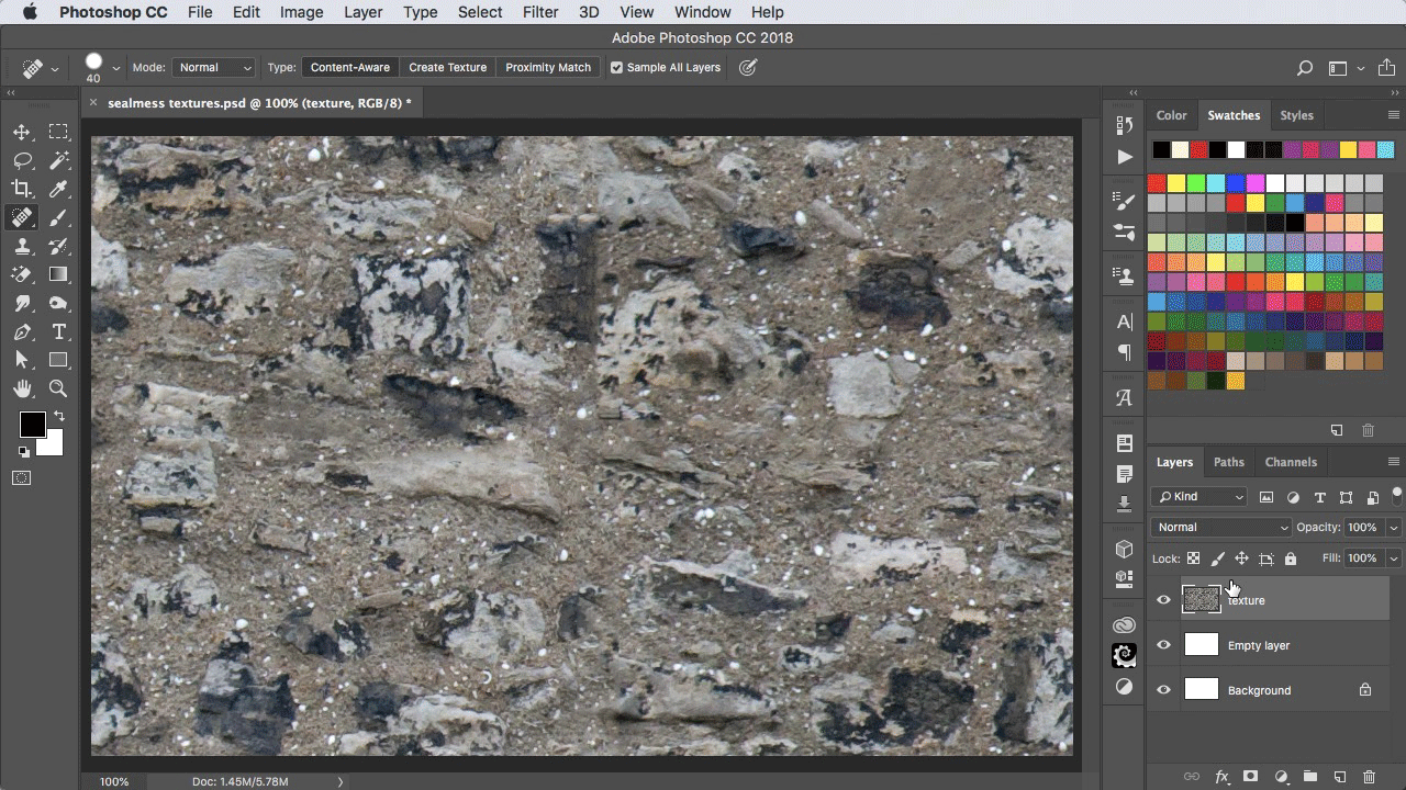 Photoshop 5 How To Create Seamless Textures In Photoshop Creativepro