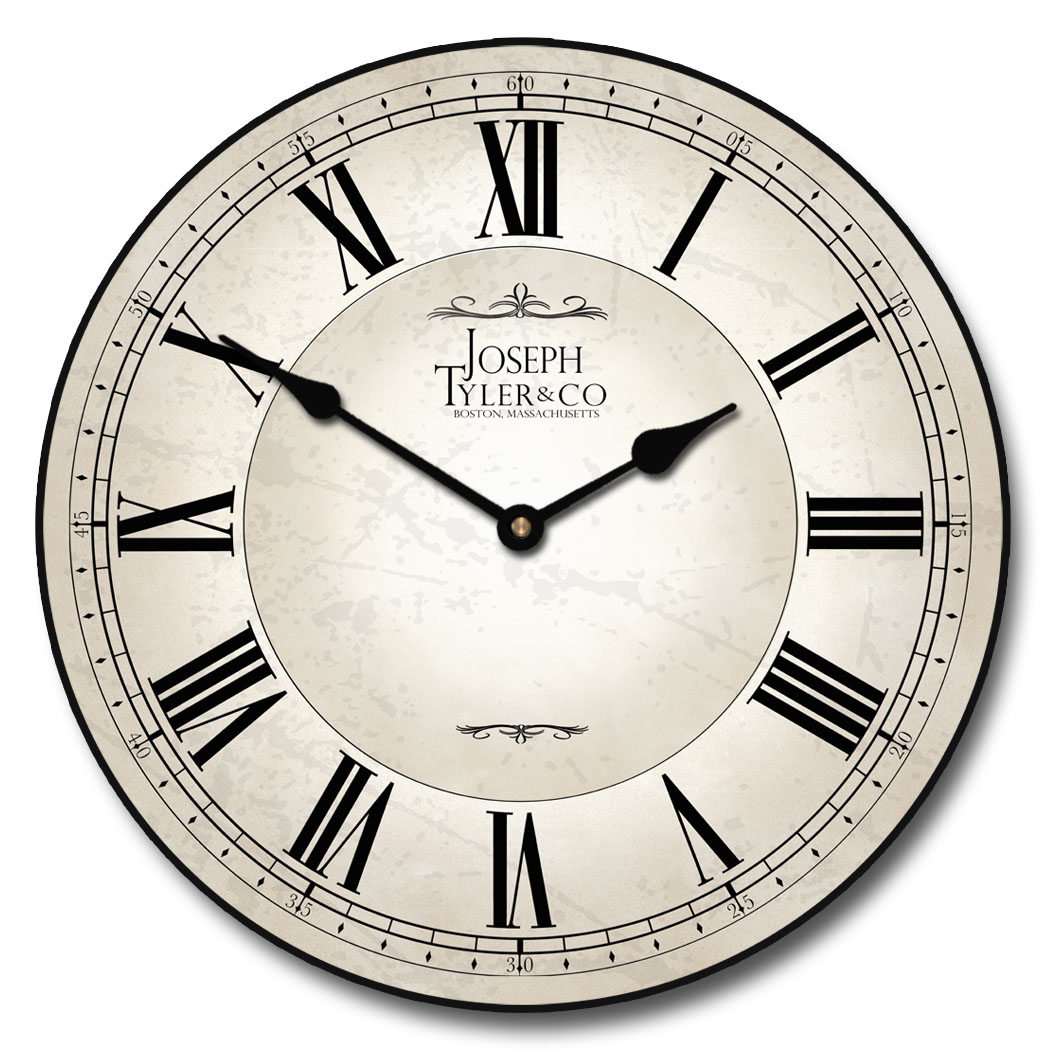 Classical Wall Clocks Classic White Clock To Buy Online The Big Clock Store