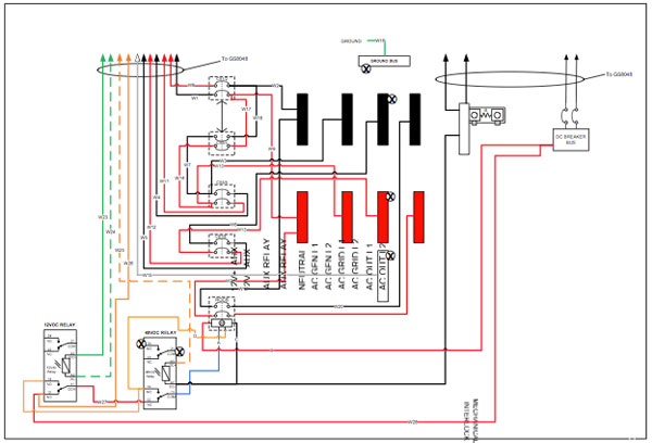 wire diagram ac coupling