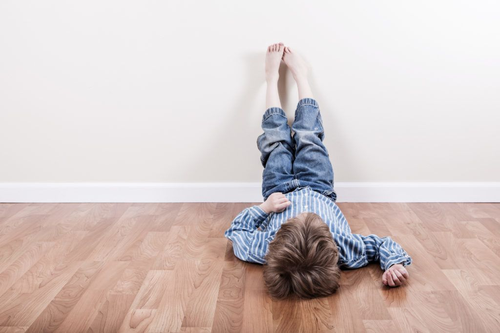 Gps Blog Tips For Managing A Special Child39s Meltdowns