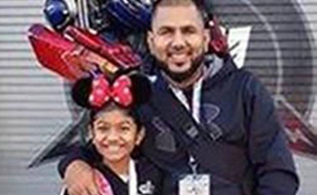 Father Of Girl Who Died After Amber Alert Issued Arrested Ontario Police Surrey Now Leader