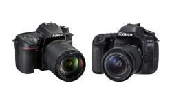 Small Of Canon 80d Vs Nikon D7200