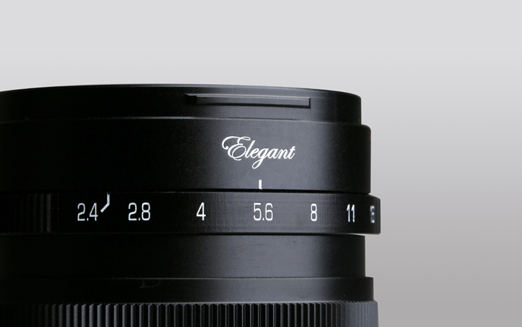 Kipon announces five \u0027Elegant\u0027 F24 prime lenses for Canon RF and