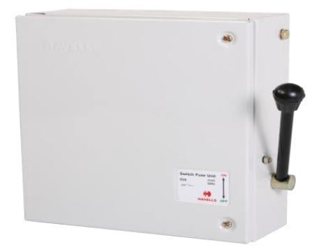 Havells Main Switch, Fuses, Circuit Breakers  Components Jamaica