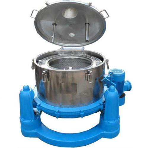 Industrial Centrifuge Machine in Mumbai, औद्योगिक