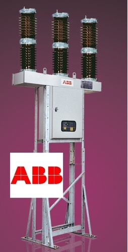 Outdoor 33 Abb Outdoor Breaker 33 Kv Ring Main Unit, Ring Main System ...