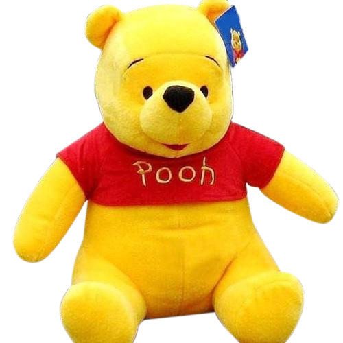 New Year Wallpaper With Love Quotes Pooh Teddy Bear At Rs 300 Piece टेडी बियर Softrank