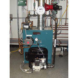 Oil Fired Laboratory Furnace Athanor Engineering