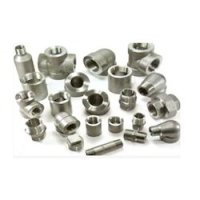 Screwed Pipe Fittings from Essan Industries. Manufacturer ...