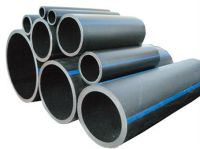 HDPE Pipes for Water Supply at Rs 140 /kilogram   High ...