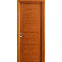 Plain Wooden Doors