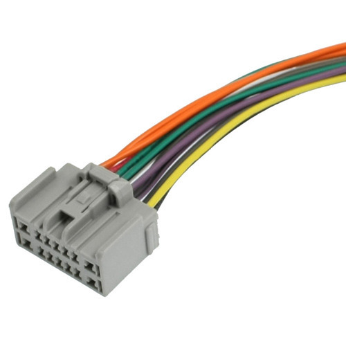 Wiring Harness Connector - Wwwcaseistore \u2022