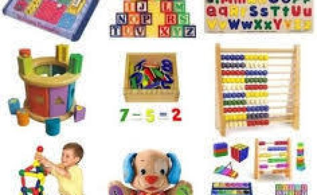 Educational Toys Manufacturer From Delhi