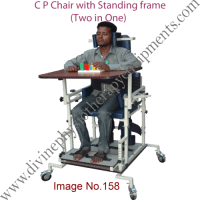 Occupational Therapy Equipment-1 - Cerebral Palsy Chair ...
