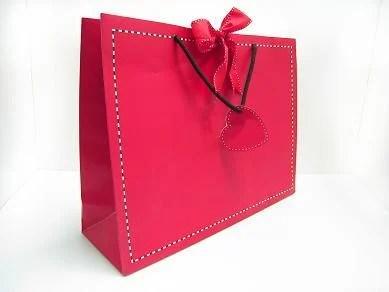 Designer Paper Bag at Rs 14 /piece(s)