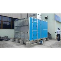 Metal Evaporative Cooling Systems For Hydraulic And