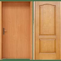 Flushed Doors & Interior Flush Doors