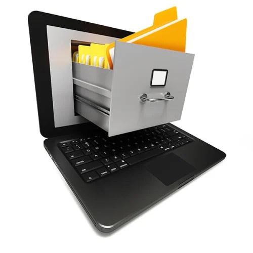 Digital Archiving Service - Manufacturer from Mumbai