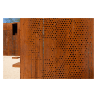 Corten Steel, Steel & Stainless Steel Products