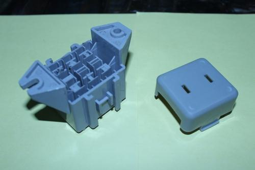 Fuse Box - Van Fuse Box Manufacturer from Delhi