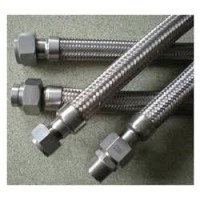 Stainless Steel Braided Hose - SS Braided Hose Suppliers ...