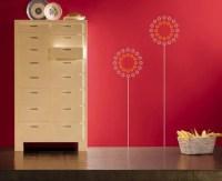 Wall Texture & Stencil Design at Rs 50 /foot | Interior ...