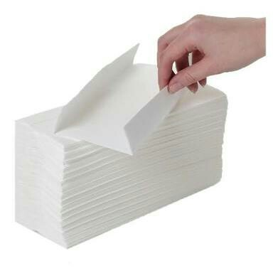 C fold Paper Towel - Tissue Paper India 100 Purchase Protection low